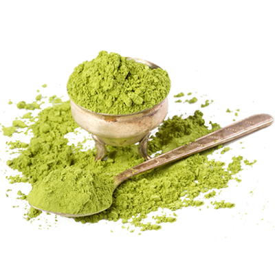 kratom powder calories