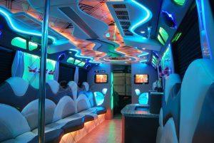 party bus service