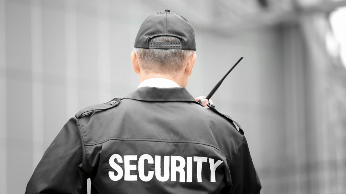 Tips For Hiring Good Security guard Services