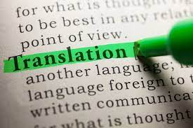 Simplified Chinese Translation Services – Easy Communication With One Of The Largest Economies