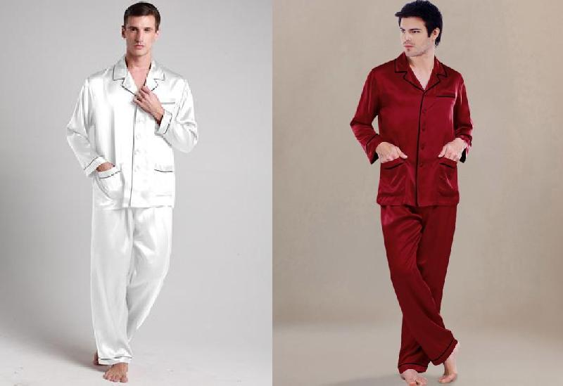 Buy Long Pajamas for Men and Know All About it