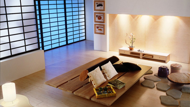 A Home To Stay; Luxury Homes Japan