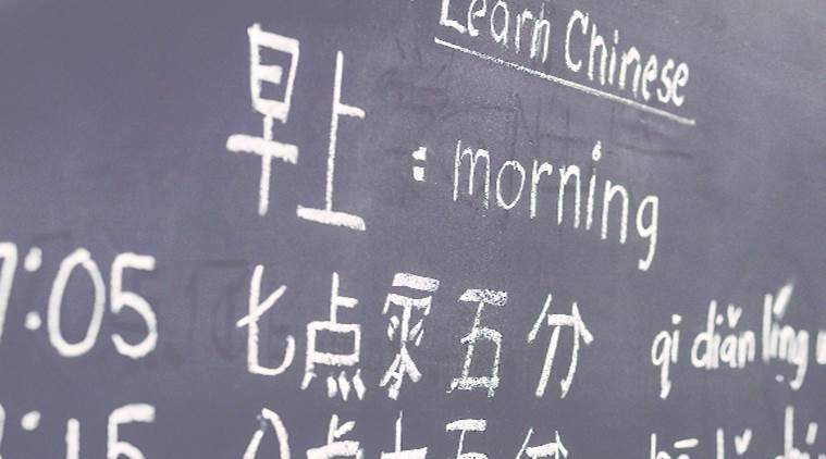 Things to consider about best mandarin course