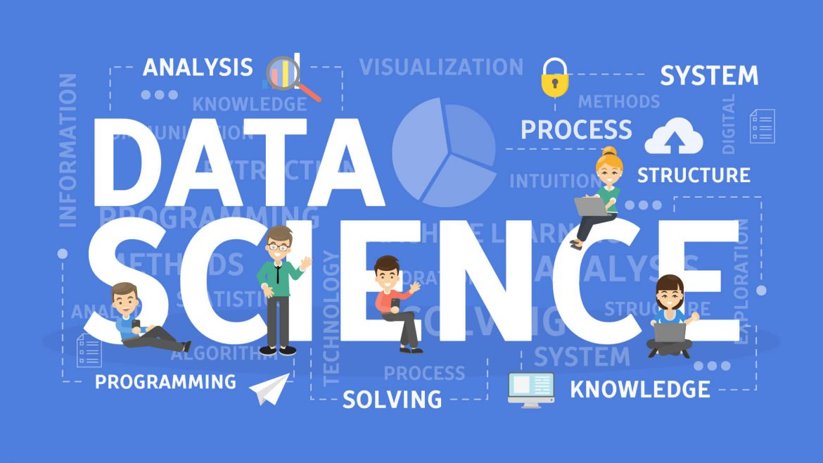 Data Science Course: Making The Best Data Use