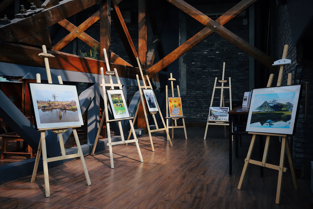 Must-Attend The Photography Exhibition Hong Kong