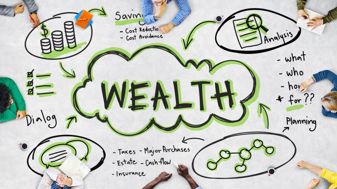 Have Wealth Management Solutions And See Your Money Grow!