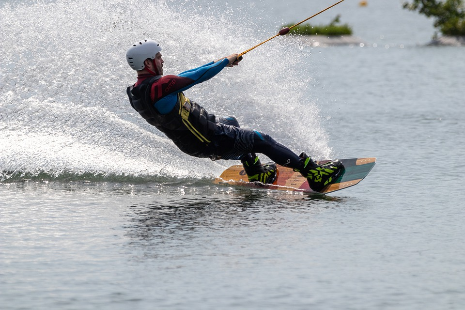Looking For Fun? Wakeboarding Hong Kong Is Here