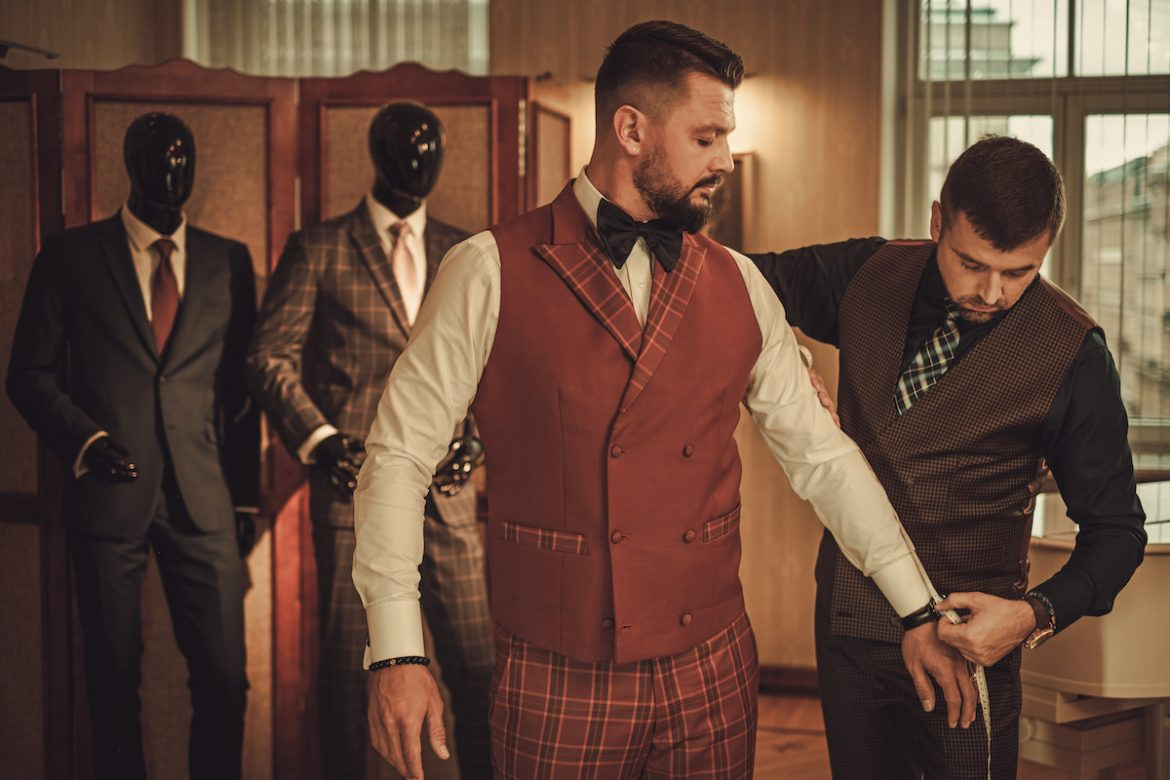 Rules And Tips For Tailor made Suit Hong Kong