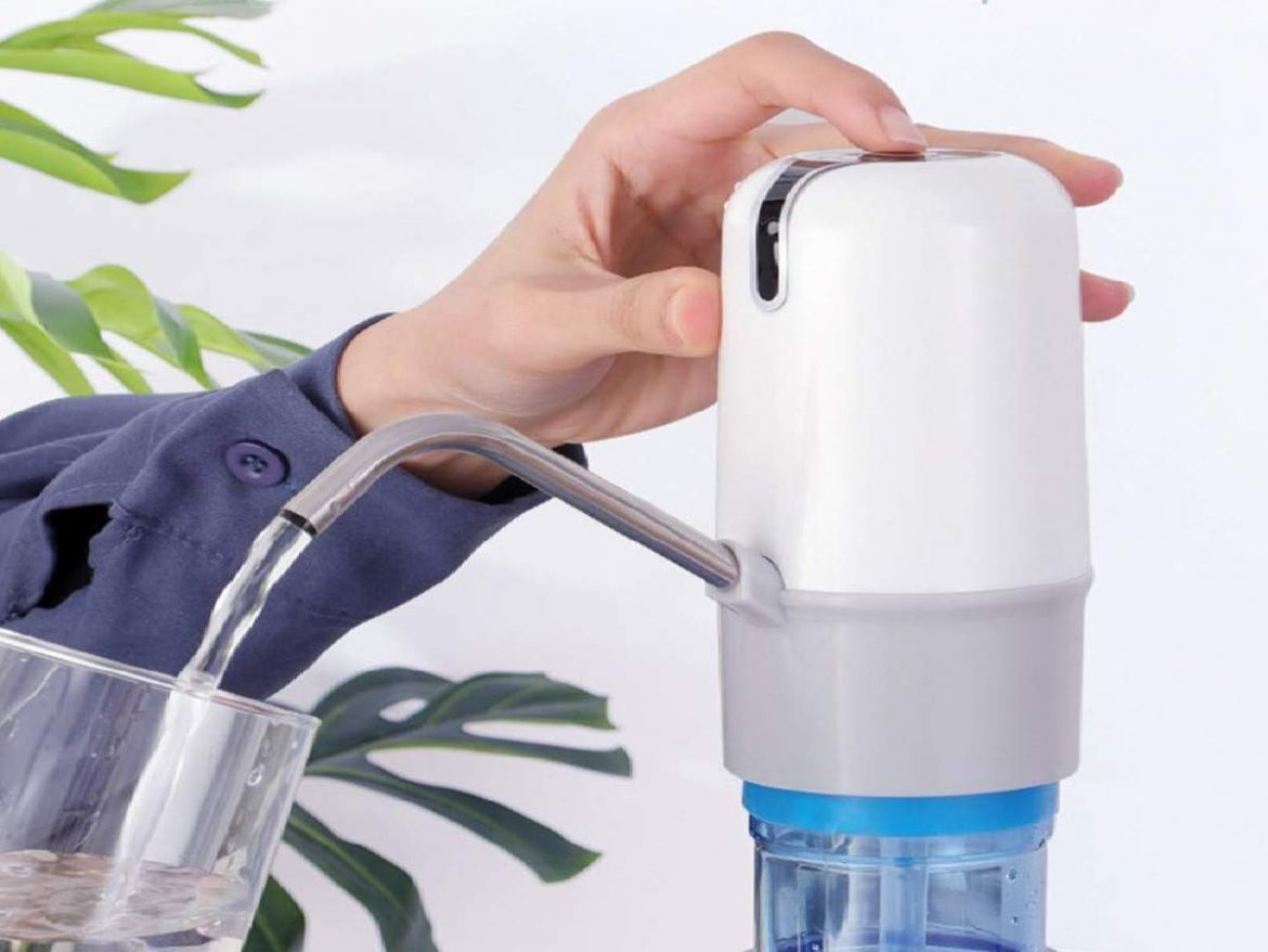 The Best Drinking Water Solutions in Hong Kong